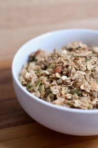 21 Day Fix Granola   Confessions of a Fit Foodie