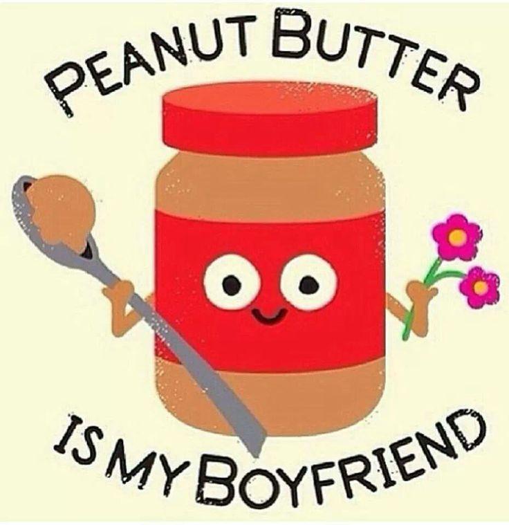 pb is my boyfriend
