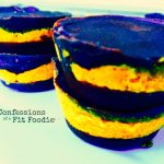 21 Day Fix Chocolate Pumpkin Cups  Confessions of a Fit Foodie