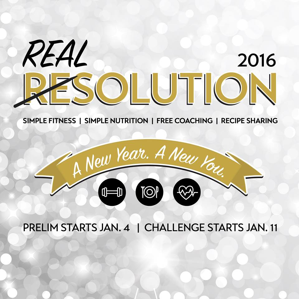 Real Solutions for 2016