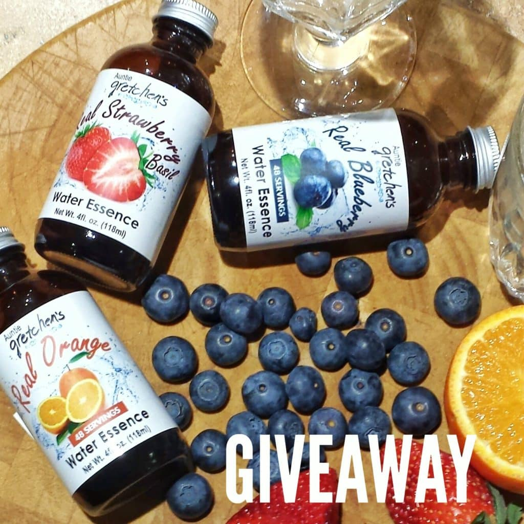 Auntie Gretchen's Coupon and Giveaway