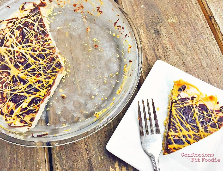 21 Day Fix Ice Cream Pie