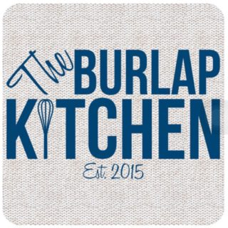 Mermaid Blanket Giveaway from The Burlap Kitchen!