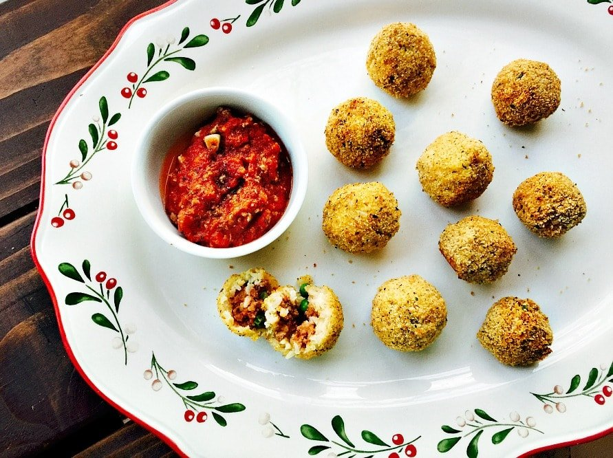 21-day-fix-mini-rice-balls