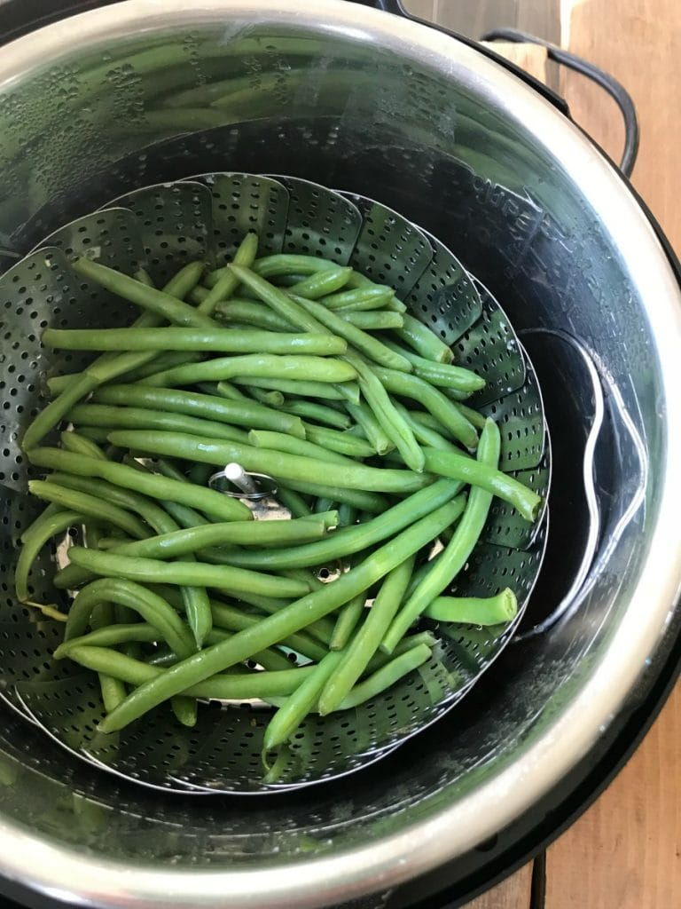 Steam-Green-Beans-in-Instant-Pot