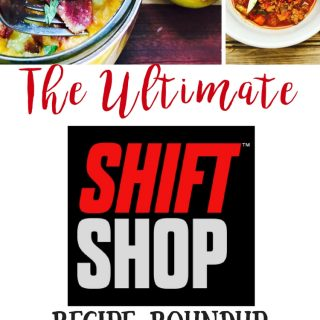 The Ultimate Shift Shop Round Up