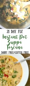 21 Day Fix Zuppa Toscana   Confessions of a Fit Foodie