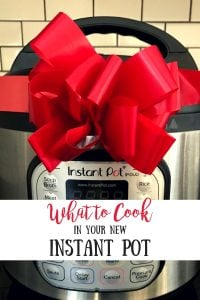 Easy Instant Pot Recipes for Beginners  Confessions of a Fit Foodie