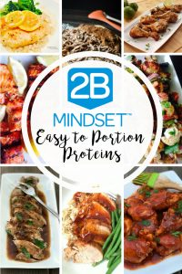 2B Mindset Proteins| Confessions of a Fit Foodie