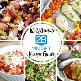 The Ultimate Recipe Guide for the 2B Mindset