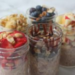 21 Day Fix Overnight Oats| Confessions of a Fit Foodie