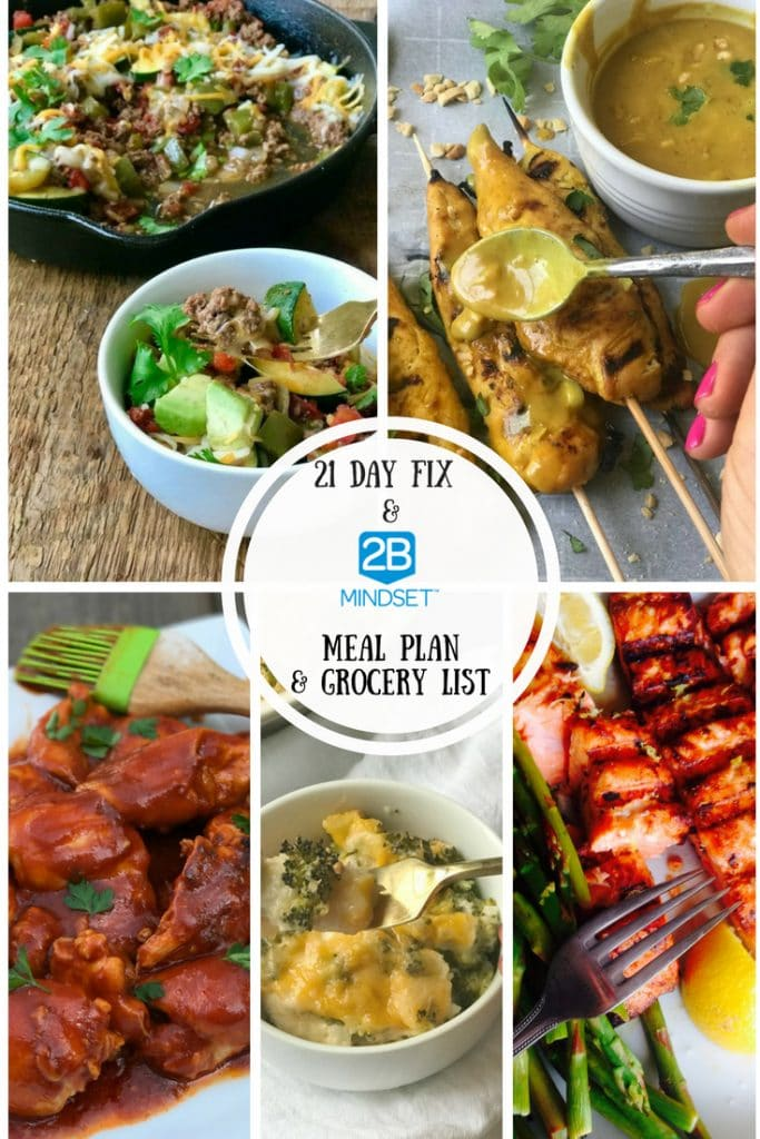Have you been following the 2B Mindset?  Are you looking for some Veggies Most Dinner Inspiration?  I have you covered!  Here are FIVE weeks of 2B Mindset Meal Plans with grocery lists included, too!  Enjoy and don't forget to track every bite! 2B Mindset | 2B Mindset Meal Plan | 2B Mindset Dinners | Veggies Most | Portion Fix | Beachbody #2B Mindset #confessionsofafitfoodie #2BMindset Meal Plan