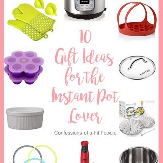 10 Gifts for Instant Pot Owners [from someone who has THREE] | My Favorite Instant Pot Accessories