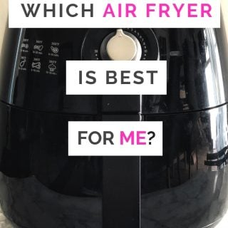 Which Air Fryer Should You Buy? | Which Air Fryer is Right for You?