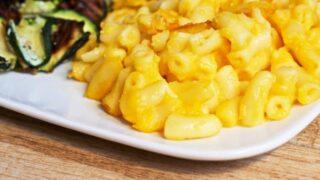 3 Ingredient Everything Bagel Zucchini Chips [gluten-free + paleo] | Healthy Helper